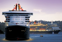 Upgrades on Us - Cunard